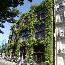 Музеї безкоштовно, Париж