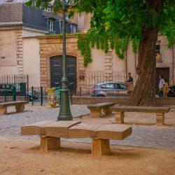 Книжкові місця Парижу