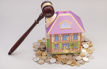 Чи знаєте ви про існування аукціонів нерухомості?