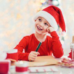 Святкова канцелярія або куди надсилати листи для Père Noël