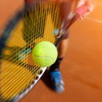 Тренер по тенісу в Парижі