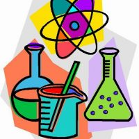 Заняття з хімії