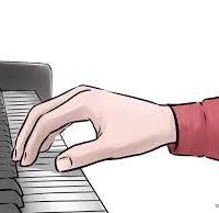 Уроки гри на фортепіано для дорослих та дітей🎹
