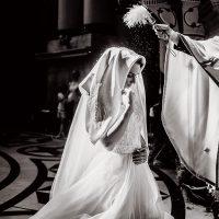 Весільний фотогаф в Парижі