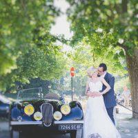 Фото та відео зйомка весіль